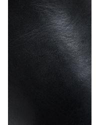 Frye - Black Paige Short Riding - Lyst