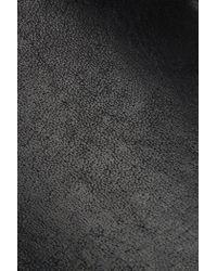Frye | Black Russel Tie for Men | Lyst