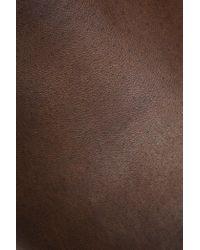 Frye | Brown Phillip Lug Harness for Men | Lyst