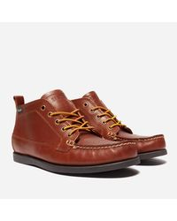 Eastland - Brown Seneca 1955 Boot for Men - Lyst