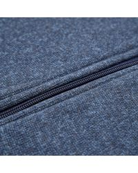 Patagonia - Blue 'better Sweater' Zip Front Jacket for Men - Lyst