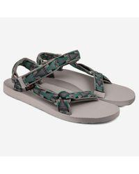 Teva - Gray Original Universal Sandal - Lyst