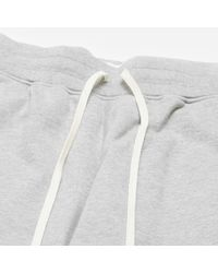 Reigning Champ - Gray Sweatpant for Men - Lyst
