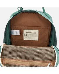 Fjallraven - Greenland Zip Large Backpack - Lyst