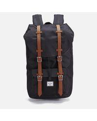 Herschel Supply Co. | Multicolor Little America Backpack for Men | Lyst