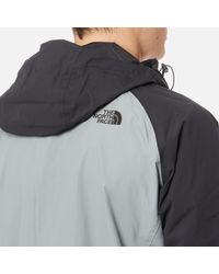 The North Face Gray Stratos Jacket for men