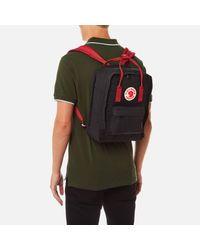 """Fjallraven - Multicolor Kanken Laptop Backpack 13"""" for Men - Lyst"""