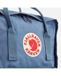 "Fjallraven - Blue Kanken Laptop Case 13"" - Lyst"