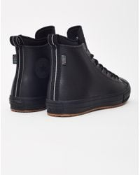 Converse | Chuck Taylor All Star Ii Boot Black for Men | Lyst