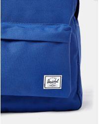 Herschel Supply Co. - Supply Co. Heritage Backpack - Blue for Men - Lyst