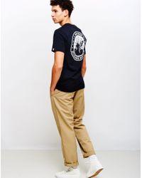 Billionaire Boys Club - Ice Cream - New Moon T-shirt Black for Men - Lyst