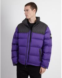 faac6fb8cb41 Lyst - The North Face 1992 Nuptse Jacket in Purple for Men