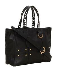 Liebeskind - Black Mnp Tote Medium Pebble - Lyst