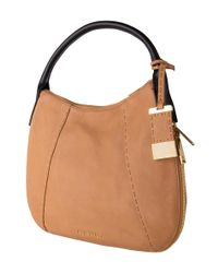 Ted Baker | Brown Brooke | Lyst
