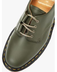 Dr. Martens | Multicolor Ghille Eg Smooth | Lyst