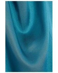 Lanvin - Blue Gowns - Lyst