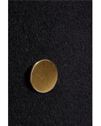 Tibi | Blue Kermode Wool-blend Coat | Lyst