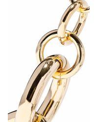 Ben-Amun - Metallic Woman Gold-tone Earrings Gold - Lyst