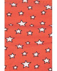 J.Crew - Multicolor Hubble Star-print Bikini Briefs - Lyst