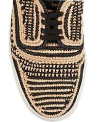 Robert Clergerie - Black Teba Shoes - Lyst