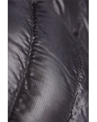 Duvetica - Brown Elena Quilted Shell Jacket - Lyst