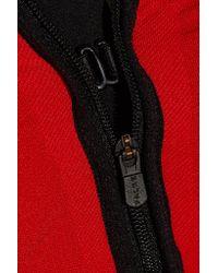 Falke | Red Versatility Stretch-jersey Sports Bra | Lyst