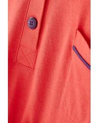 Cosabella - Pink Bella Cotton And Modal-blend Pajama Set - Lyst
