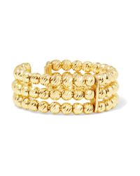 Carolina Bucci | Metallic 18-karat Gold Ring | Lyst