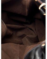Louis Vuitton - Black Mahina Xxl Bag - Lyst