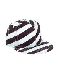 0b49b31258b Lyst - Kenzo For New Era Printed Baseball Cap in Black for Men