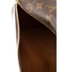 Louis Vuitton | Natural Monogram Papillon 26 Brown | Lyst