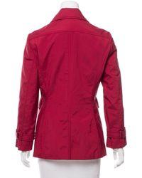 Loro Piana - Lightweight Collared Jacket - Lyst