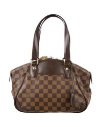 Louis Vuitton - Natural Damier Verona Pm Brown - Lyst