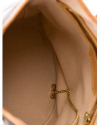 Louis Vuitton - Monogram Bucket Pm Brown - Lyst