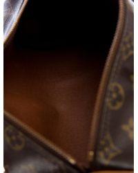 Louis Vuitton - Natural Monogram Papillon 28 Brown - Lyst