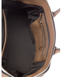 Marc Jacobs - Metallic Medium Incognito Bag Silver - Lyst