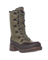 Lucky Brand   Multicolor Alascan Mid-calf Snow Winter Boots   Lyst