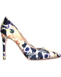 Vince Camuto - Purple Kain Pointed Toe Dress Pumps - Lyst