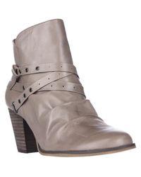 Bella Vita | Blue Kiki Ankle Boots | Lyst