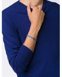 M. Cohen - Black 'sibyl' Bracelet for Men - Lyst