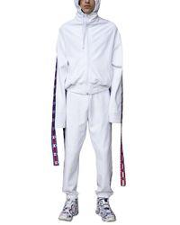 Vetements | Multicolor X Champion Track Pants for Men | Lyst