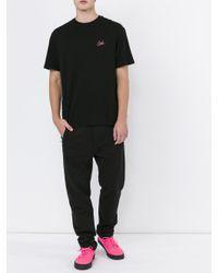 Alexander Wang | Black Girls Embroidered T-shirt for Men | Lyst