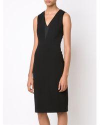 Rag & Bone - Black 'lauren' Dress - Lyst