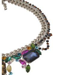 Venessa Arizaga | Multicolor Honolulu Necklace Multi | Lyst