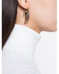 Noor Fares | Multicolor Fly Me To The Moon Earrings | Lyst