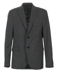 Acne - Gray 'drifter' Suit for Men - Lyst