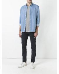 Acne - Blue 'ace' Jeans for Men - Lyst