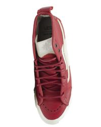 Vans - Multicolor Th Court Hi Lx for Men - Lyst