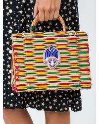 Heimat Atlantica - Multicolor Chito Small Bag - Lyst