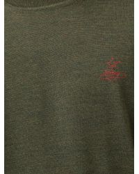 Vivienne Westwood - Multicolor Rollneck Sweater for Men - Lyst